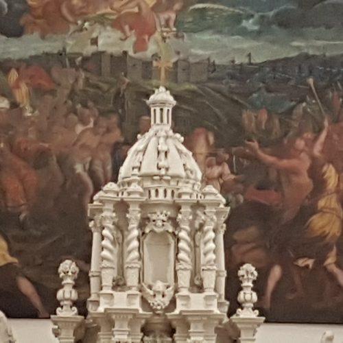 La Chiesa Santa Maria dei Martiri