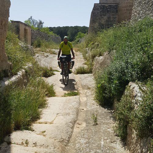 Masseria Torcito
