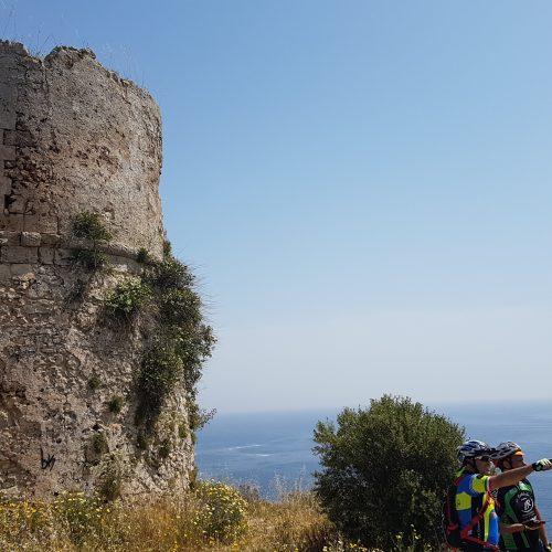 Torre Capo Lupo a Marittima