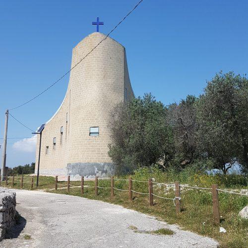 La Chiesa Madonna dell'Attarico