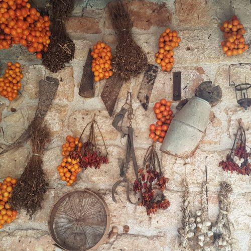 Masseria Le Stanzie