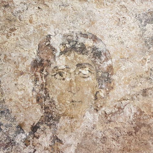 La Cripta di Santa Cristina