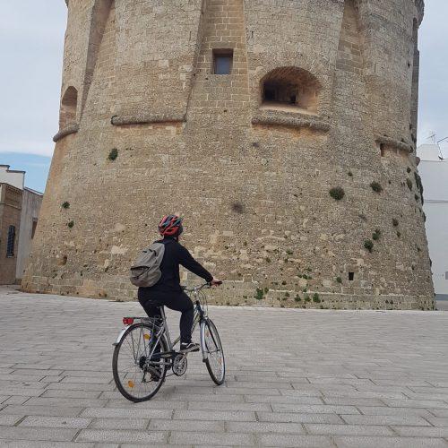La Torre di Salignano