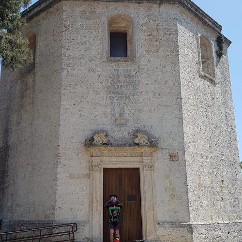 La Chiesa dei Diavoli