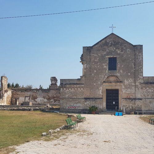 La Chiesa di Casole