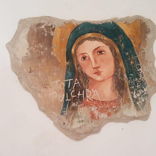 La Madonna di Montevergine