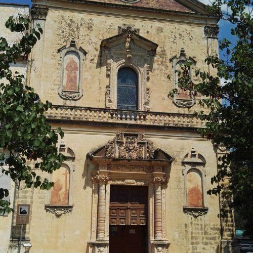 Il Santuario di Santa Maria della Grazie