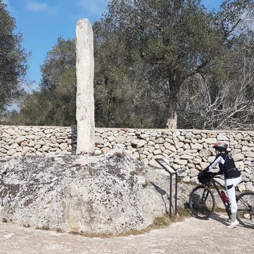 Il Menhir Vicinanze 2
