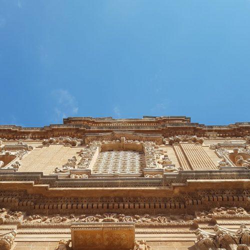 Il Santuario del Crocifisso